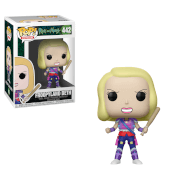 Rick and Morty Froopyland Beth Pop! Vinyl Figure