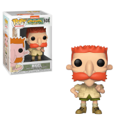 Figura Funko Pop! - Nigel - '90s Nickelodeon: The Wild Thornberrys