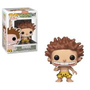 The Wild Thornberrys Donnie Funko Pop! Vinyl