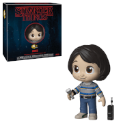 Funko 5 Star Vinyl Figure: Stranger Things - Mike