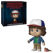 Funko 5 Star Vinyl Figure: Stranger Things - Dustin
