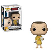 Stranger Things Eleven in Burger Tee Funko Pop! Vinyl