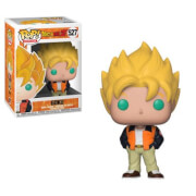 Dragon Ball Z Casual Goku Funko Pop! Vinyl