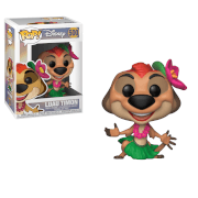 Disney Lion King Luau Timon Funko Pop! Vinyl