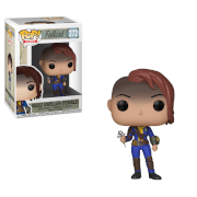 Fallout Vault Dweller Female Pop! Vinyl Figure