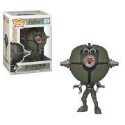 Fallout Assaultron Pop! Vinyl Figure
