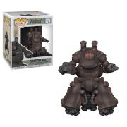 Fallout Sentry Bot 6-Inch Pop! Vinyl Figure