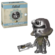 5 Star Fallout S2 T-51 Power Armour Vinyl Figure
