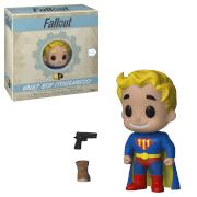 Figura Funko 5 Star - Vault Boy (Toughness) - Fallout