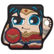 FoundMi DC Wonder Woman Rubber Key Chain Tracker