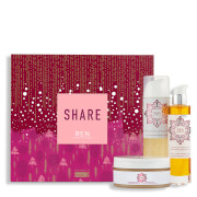 REN Share Gift Set (Worth $120.00)