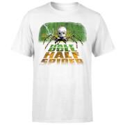 Toy Story Half Doll Half-Spider Men's T-Shirt - White