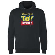 Sweat à Capuche Homme Logo Toy Story - Noir