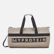 MP SYS Barrel Bag - Taupe