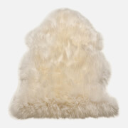 in homeware Auckland Sheepskin Rug - Ivory