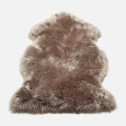 in homeware Auckland Sheepskin Rug - Mink