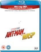 Ant-Man et la Guêpe 3D
