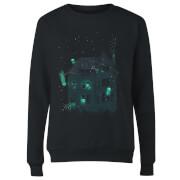 A New Home Women's Sweatshirt - Black
