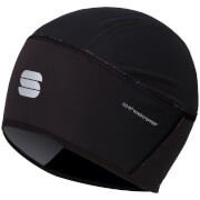 Sportful Windstopper Helmet Liner - Black