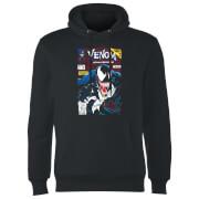 Venom Lethal Protector Hoodie - Black