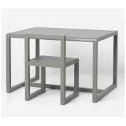 Ferm Living Little Architect Table - Grey