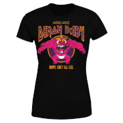 Incredibles 2 Jack Jack Demon Baby Women's T-Shirt - Black