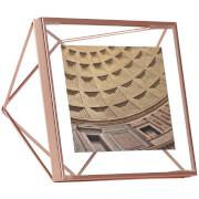 Umbra Prisma Photo Display - 10 x 10cm - Copper