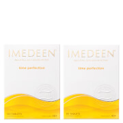 Imedeen Time Perfection 3 Month Supply Bundle (Worth £124.98)