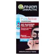 Garnier Pure Active Anti Blackhead Charcoal Mask Peel Off