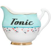 Yvonne Ellen Tonic Cream Jug - Green