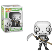 Figurine Pop! Skull Trooper Fortnite