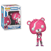 Figura Funko Pop! Cuddle Team Leader - Fortnite