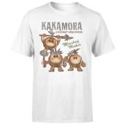 Moana Kakamora Mischief Maker Men's T-Shirt - White