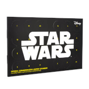 LE 5000 - Star Wars Advent Calendar EXC