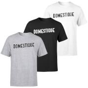 Domestique Men's T-Shirt