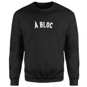 A Bloc Sweatshirt