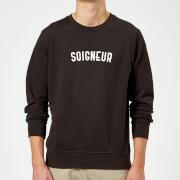 Soigneur Sweatshirt