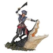Assassin's Creed Liberation PVC Statue Aveline de Grandpré 27cm
