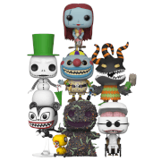 Disney The Nightmare Before Christmas Pop! Vinyl - Pop! Collection