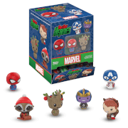 Funko Marvel Holiday Pint Sized Heroes Mini Figure