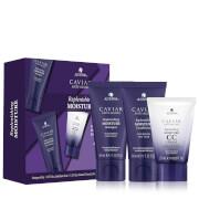 Alterna Caviar Replenishing Moisture Consumer Trial Kit