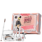 benefit Magical Brow Stars 03 Holiday 2018 Brow Buster (Worth £118)
