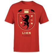 The Lion Of Flanders Men's T-Shirt