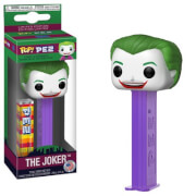 DC Joker Funko Pop! Pez