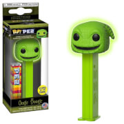 Nightmare Before Christmas Oogie Boogie Glow in the dark Pop! Pez
