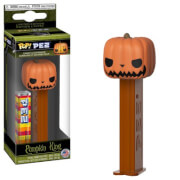 Nightmare Before Christmas Pumpkin King Pop! Pez