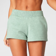 MP Revive Sweat Shorts - SeafoamMarl