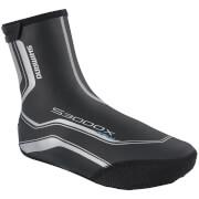 Shimano S3000X NPU+ Overshoes - Black