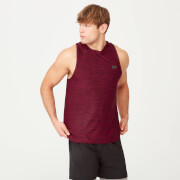 Myprotein Dry-Tech Infinity Tank - Red Marl