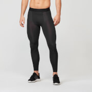 Myprotein Compression Tights - Black